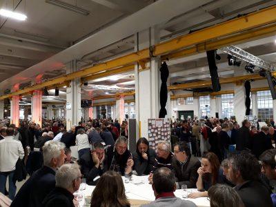 Neuanfang für die SPD