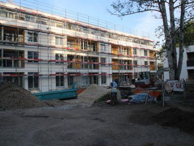 Die GewoLand: Ein wichtiger Schritt zu mehr Wohnungen in unserer Region!