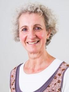 Birgit Hartwig, 2014