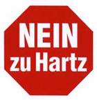 Nein zu Hartz