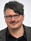 SPD-Vorsitzender Dieter Rosner