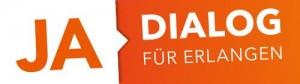 Banner Dialog für Erlangen