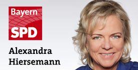 Zur Homepage der Landtagsabgeordneten Alexandra Hiersemann (Link öffnet in neuem Fenster)