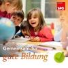 Halbzeitbilanz: Gemeinsam Für Gute Bildung
