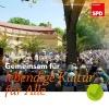 Halbzeitbilanz: Gemeinsam Für Lebendige Kultur Für Alle